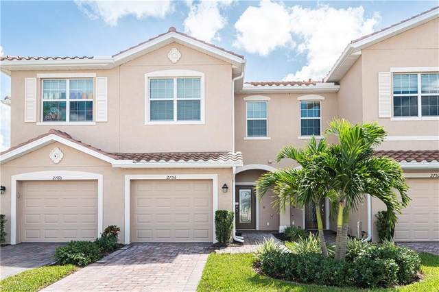 2756 Blossom Way, Naples, FL 34120 (#221062400) :: Earls / Lappin Team at John R. Wood Properties