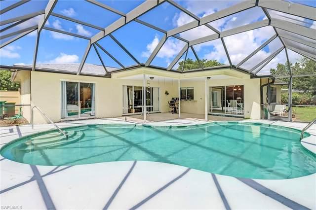 325 Bay Meadows Dr, Naples, FL 34113 (#221062440) :: REMAX Affinity Plus