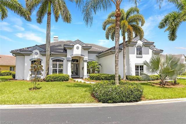 621 Shoreline Dr, Naples, FL 34119 (#221062470) :: Equity Realty