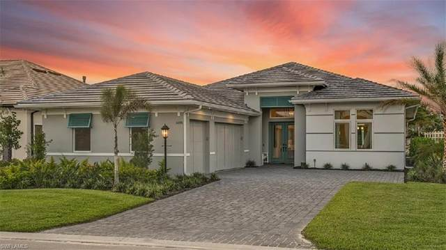 11698 Caleri Ct, Fort Myers, FL 33913 (#221062599) :: Equity Realty