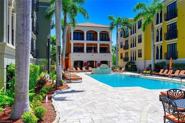 8010 Via Sardinia Way #4218, Estero, FL 33928 (#221062749) :: Earls / Lappin Team at John R. Wood Properties