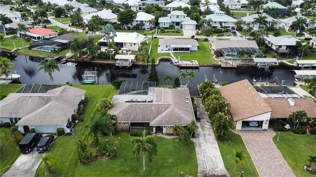 6289 Plumosa Ave, Fort Myers, FL 33908 (MLS #221062926) :: Realty One Group Connections