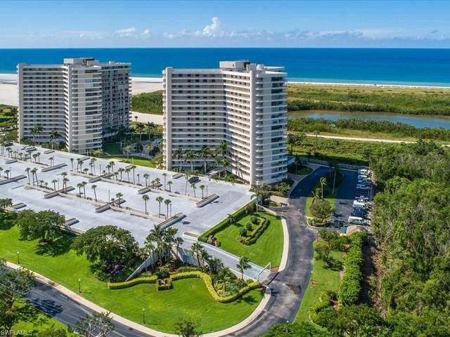 440 Seaview Ct #502, Marco Island, FL 34145 (#221063004) :: Jason Schiering, PA