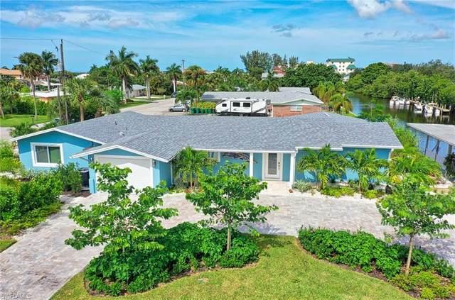 203 1st St, Bonita Springs, FL 34134 (MLS #221063024) :: Avantgarde