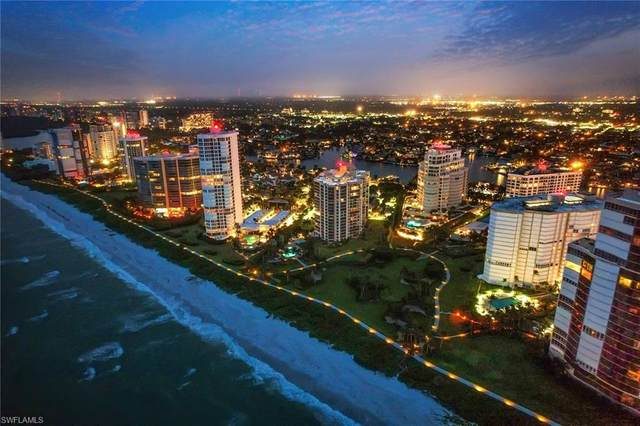 4501 Gulf Shore Blvd N Ph-202, Naples, FL 34103 (MLS #221063184) :: Team Swanbeck