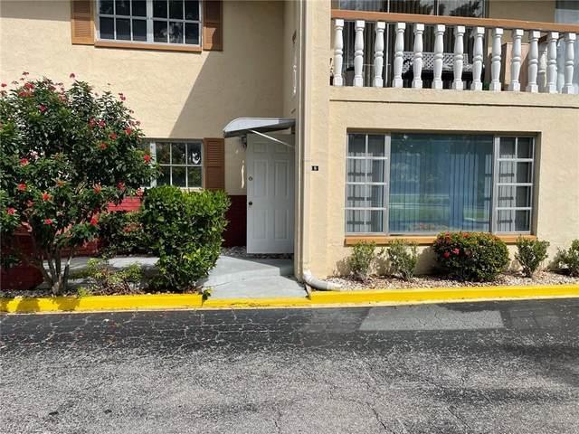 3706 Broadway #18, Fort Myers, FL 33901 (MLS #221063210) :: Avantgarde