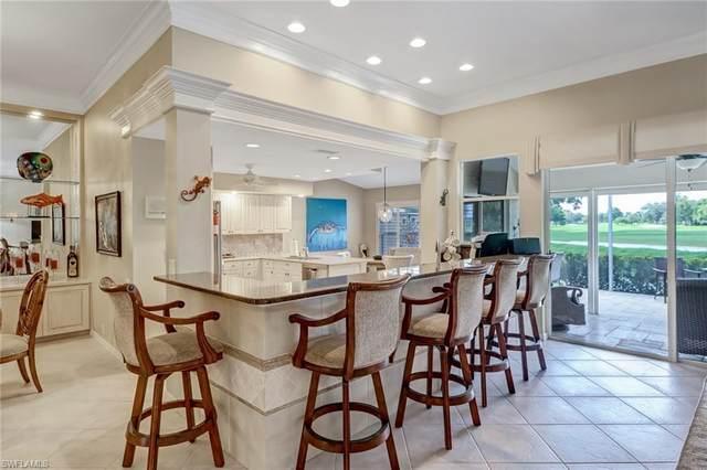 11835 Quail Village Way 170-3, Naples, FL 34119 (MLS #221063348) :: Realty World J. Pavich Real Estate