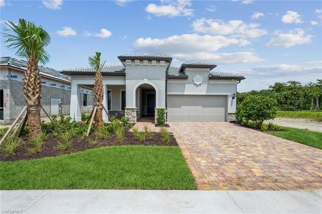 9641 Everglades Dr, Naples, FL 34120 (#221063349) :: Equity Realty