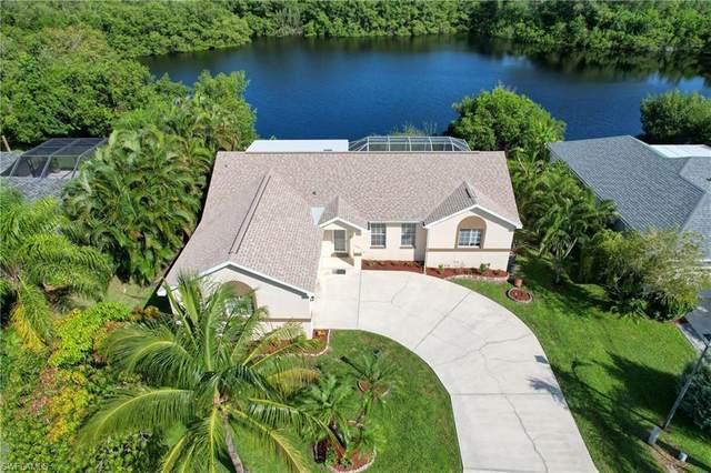 14370 Hampton Lake Ct, Fort Myers, FL 33908 (MLS #221063366) :: The Naples Beach And Homes Team/MVP Realty