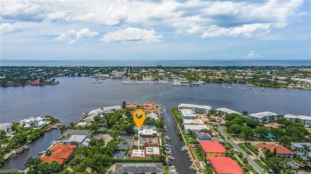 1375 Chesapeake Ave A-2, Naples, FL 34102 (MLS #221063441) :: Team Swanbeck