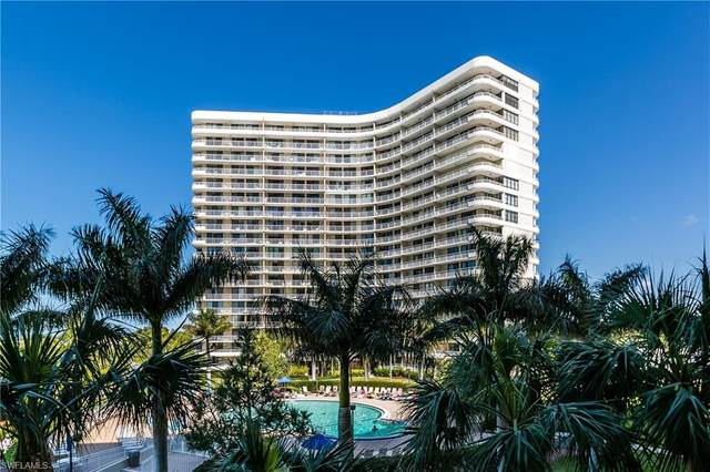 440 Seaview Ct #1201, Marco Island, FL 34145 (MLS #221063460) :: Team Swanbeck