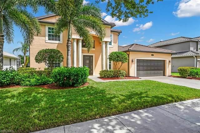 14801 Fripp Island Ct, Naples, FL 34119 (#221063475) :: Earls / Lappin Team at John R. Wood Properties