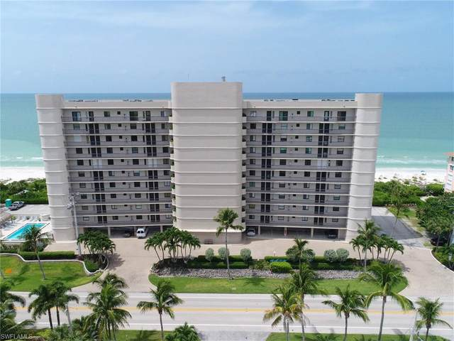 26300 Hickory Blvd #1103, Bonita Springs, FL 34134 (MLS #221063517) :: Clausen Properties, Inc.