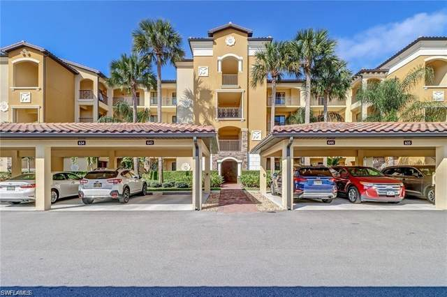 17971 Bonita National Blvd #625, Bonita Springs, FL 34135 (#221063564) :: REMAX Affinity Plus