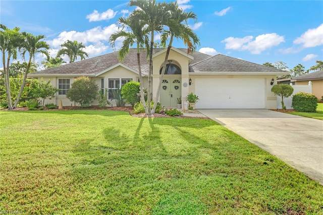 24683 Paradise Rd, Bonita Springs, FL 34135 (MLS #221063647) :: Realty One Group Connections
