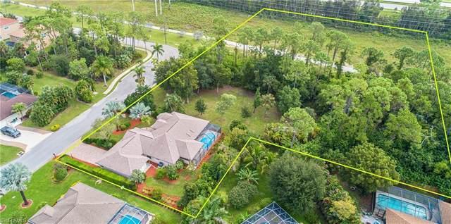 292 Turnbury Way, Naples, FL 34110 (#221063709) :: Earls / Lappin Team at John R. Wood Properties