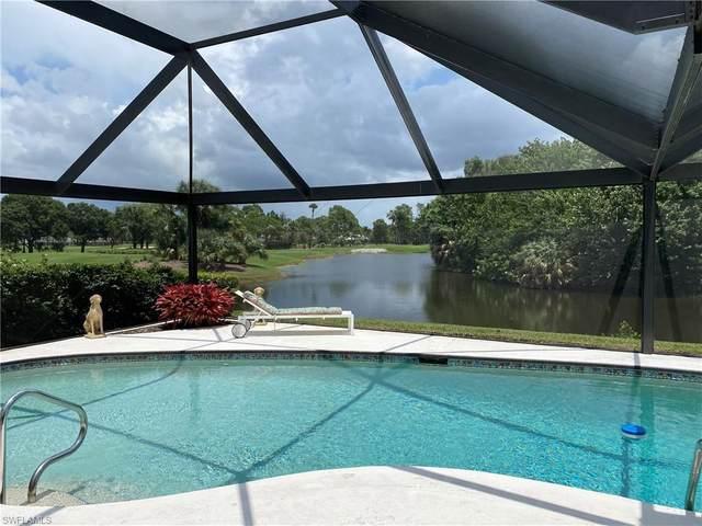 1810 Imperial Golf Course Blvd, Naples, FL 34110 (#221063716) :: Southwest Florida R.E. Group Inc