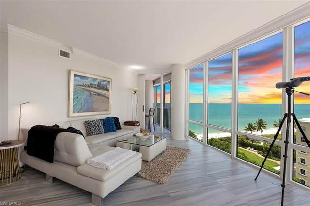 4951 Gulf Shore Blvd N #604, Naples, FL 34103 (MLS #221063764) :: The Naples Beach And Homes Team/MVP Realty