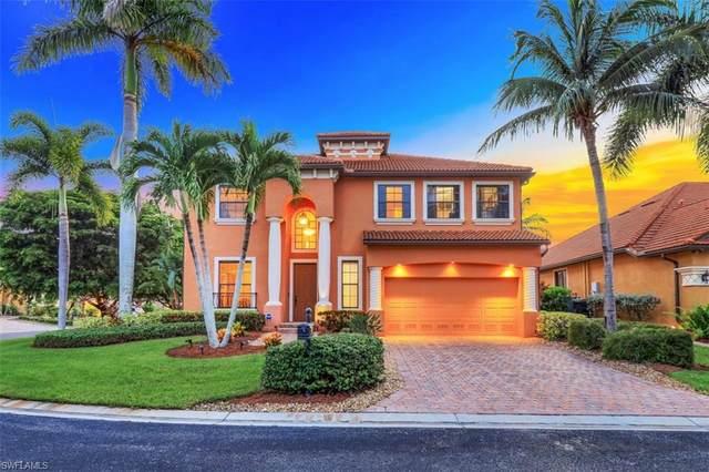 8945 Tropical Ct, Fort Myers, FL 33908 (MLS #221063818) :: Clausen Properties, Inc.