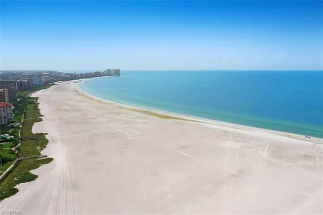 380 Seaview Ct #1709, Marco Island, FL 34145 (#221063823) :: Jason Schiering, PA