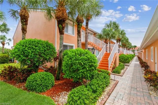 6740 Beach Resort Dr #1801, Naples, FL 34114 (#221063856) :: MVP Realty