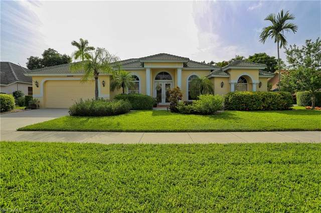 11279 Longshore Way W, Naples, FL 34119 (#221063969) :: Earls / Lappin Team at John R. Wood Properties