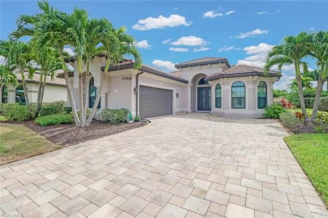 23412 Sanabria Loop, Bonita Springs, FL 34135 (#221064000) :: Earls / Lappin Team at John R. Wood Properties