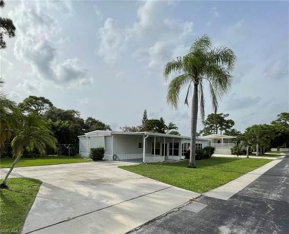27300 Dee Dr, Bonita Springs, FL 34135 (MLS #221064042) :: Realty One Group Connections