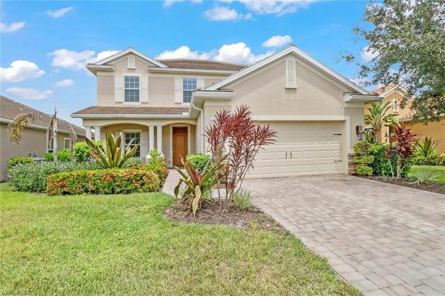3672 Canopy Cir, Naples, FL 34120 (#221064044) :: Equity Realty