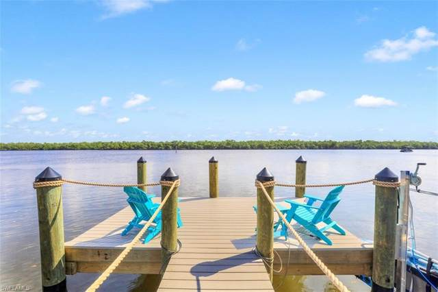 220 Hibiscus Dr, Fort Myers Beach, FL 33931 (MLS #221064049) :: Team Swanbeck