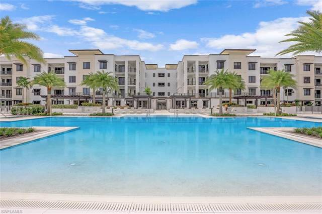 1111 Central Ave #416, Naples, FL 34102 (MLS #221064063) :: Domain Realty