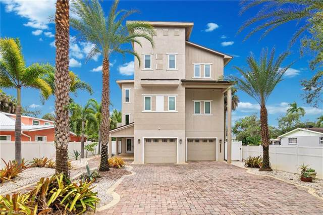 27281 Riverside Dr, Bonita Springs, FL 34135 (MLS #221064093) :: Wentworth Realty Group