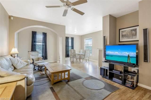 23640 Walden Center Dr #301, Estero, FL 34134 (MLS #221064150) :: The Naples Beach And Homes Team/MVP Realty