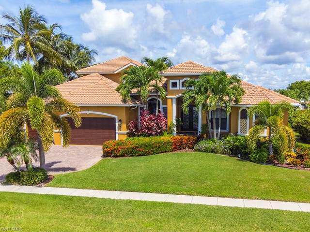 748 Milan Ct, Marco Island, FL 34145 (MLS #221064273) :: Realty One Group Connections