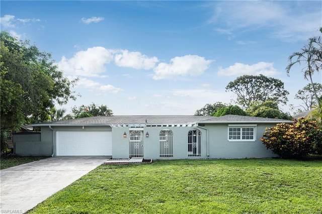 3042 41st St SW, Naples, FL 34116 (MLS #221064345) :: Clausen Properties, Inc.