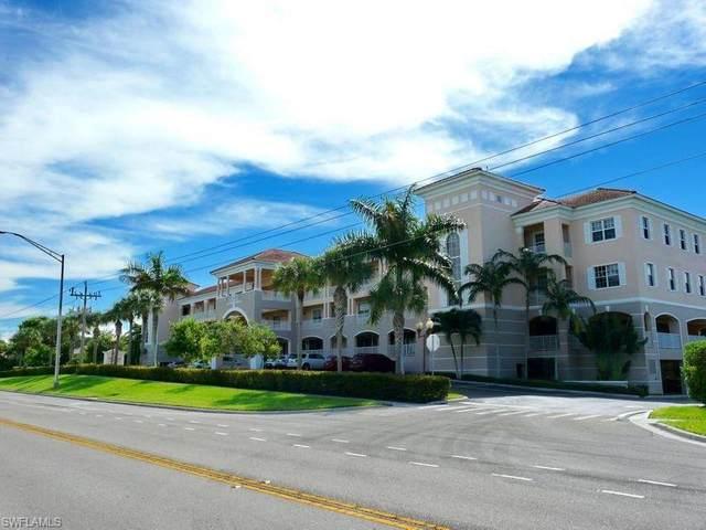 1857 San Marco Rd C-206, Marco Island, FL 34145 (MLS #221064378) :: Florida Homestar Team