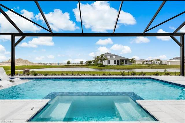 11120 Canal Grande Dr, Fort Myers, FL 33913 (#221064406) :: Southwest Florida R.E. Group Inc