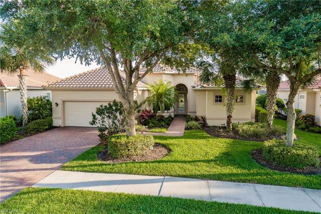 11970 Heather Woods Ct, Naples, FL 34120 (MLS #221064438) :: Realty One Group Connections