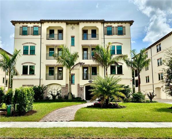 16364 Viansa Way 7-201, Naples, FL 34110 (MLS #221064482) :: Team Swanbeck