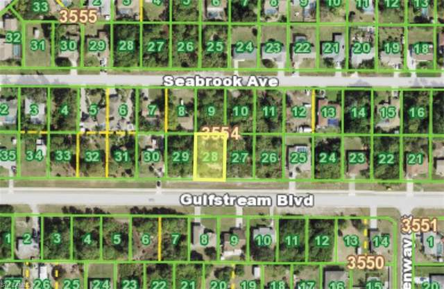 10118 Gulfstream Blvd, Englewood, FL 34224 (MLS #221064628) :: Realty World J. Pavich Real Estate