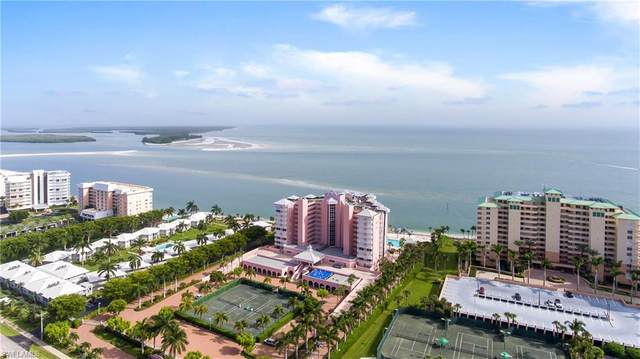 1000 S Collier Blvd #106, Marco Island, FL 34145 (MLS #221064664) :: Realty One Group Connections