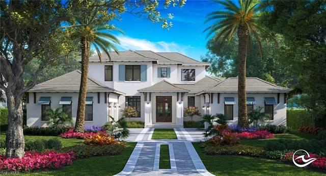 7027 Greentree Dr, Naples, FL 34108 (#221064707) :: Earls / Lappin Team at John R. Wood Properties