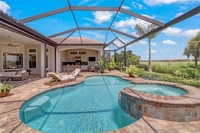9075 Sorreno Ct, Naples, FL 34119 (MLS #221064768) :: Wentworth Realty Group