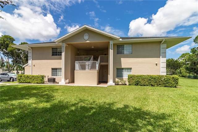 27103 Matheson Ave #204, Bonita Springs, FL 34135 (MLS #221064920) :: Realty One Group Connections