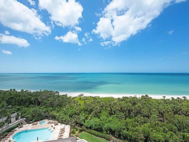8111 Bay Colony Dr #804, Naples, FL 34108 (#221064925) :: Earls / Lappin Team at John R. Wood Properties