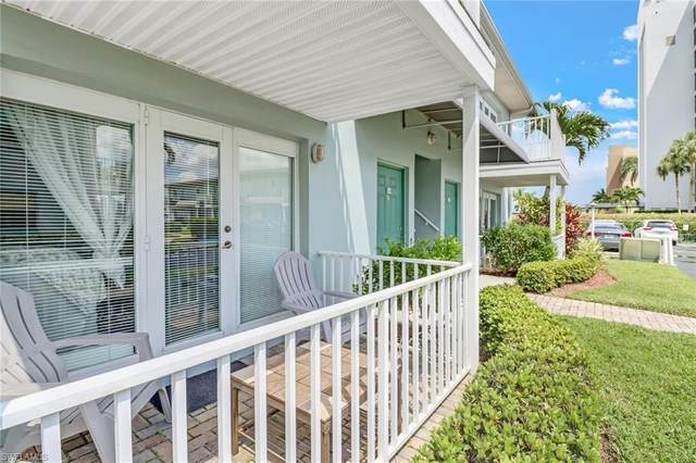 3326 North Key Dr D-3, North Fort Myers, FL 33908 (MLS #221064940) :: Domain Realty