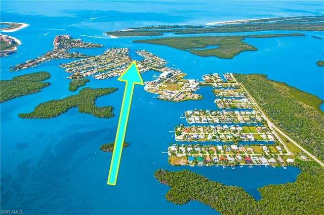 140 Capri Blvd, Naples, FL 34113 (#221064985) :: Earls / Lappin Team at John R. Wood Properties