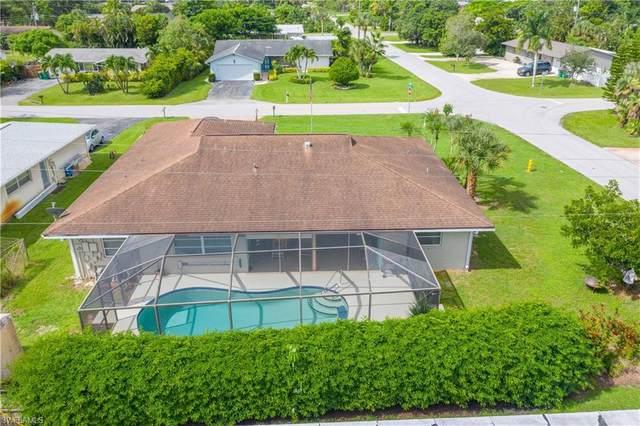 4901 Devon Cir, Naples, FL 34112 (#221064999) :: Southwest Florida R.E. Group Inc
