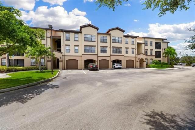 12930 Positano Cir #205, Naples, FL 34105 (#221065010) :: Earls / Lappin Team at John R. Wood Properties