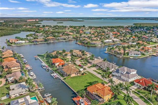 159 Dan River Ct, Marco Island, FL 34145 (MLS #221065079) :: Realty One Group Connections